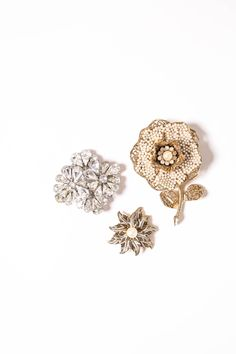 There's no better way to accessorize an outfit than by adding your favorite vintage brooch! Click through to shop our one-of-a-kind, vintage jewelry collection from the 1950s, 60s, 70s, 80s and 90s.