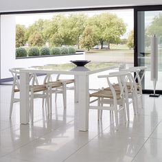 Innocenti Table - Tables - Dining - Products - Blue Sun Tree