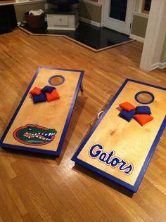 florida gators party ideas - Google Search