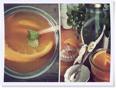 Durstlöscher für das Wochenende gefällig? Beke stellt Euch drei tolle Rezepte für selbstgemachten Eistee vor, die gesund sind und wahnsinnig lecker. Schaut es Euch an.