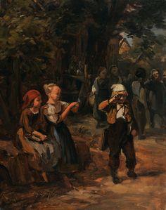 Friedrich Eduard Meyerheim - Google Search