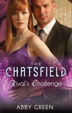 Buy Rival's Challenge by Abby Green and Read this Book on Kobo's Free Apps. Discover Kobo's Vast Collection of Ebooks and Audiobooks Today - Over 4 Million Titles! Abby Green, First Night, Book Series, My Books, Audiobooks, Fiction, Novels, This Book, Romance