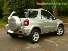 used Toyota Rav4 car for sale in  South Africa , used cars Toyota Rav4  car. Find the used Toyota Rav4 on the biggest online car mart in  South Africa.