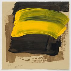 Howard Hodgkin | Late Autumn | Available for Sale | Artsy