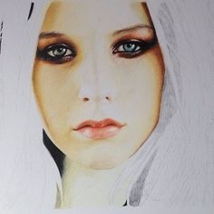 https://flic.kr/p/uBdJNr | Repost from @jknightart Should probably try and finish this #love #instagood #followme #like #art #instadaily #instagramers #cool #eyes #amazing #awesome  #drawing #portrait #picoftheday #photooftheday  #nawden #pencil #avrillavigne #colouredpencil  :blac