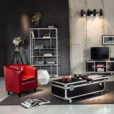 Contemporary Furniture - Modern Interiors | Maisons du Monde