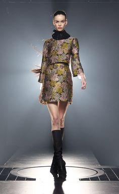 Fall 2015 Ready-to-Wear  Cynthia Rowley