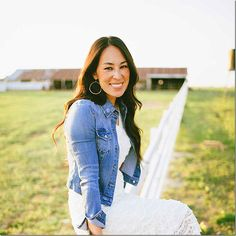I could give her complete control over my home  KNOW I would LOVE IT!!! #joannagaines