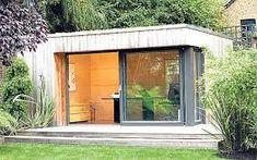 Image result for garden studio plan