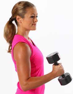 Looking to get your arms toned this Summer? These workouts are perfect for any beginner!
