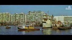 Hong Kong (& Macau) Film Stuff: Ferry to Hong Kong - Curt Jurgens (1959) - Yau Ma ...