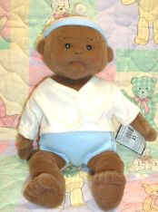 another anatomically correct baby boy doll