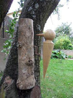 Mes objets   Tournage sur bois amateur