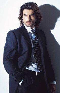 Cengiz Coşkun Turkish Men, Turkish Actors, Hot Actors, Actors & Actresses, Gorgeous Men, Beautiful People, Black Dagger Brotherhood, Latin Men, Funny Mems