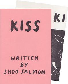 Shoo Salmon