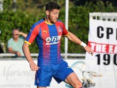 West Bromwich Albion reportedly identify Crystal Palace defender Joel Ward as a potential loan target. Joel Ward, English Football League, West Bromwich, Watford, The Championship, Crystal Palace, Mole, Target, News