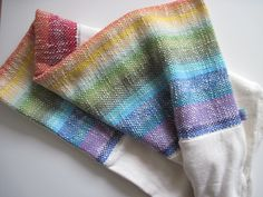 A beautiful gift for little ones. Love the handwoven detail.