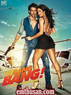 Bang Bang Hindi Movie Online - Hrithik Roshan, Katrina Kaif, Danny Denzongpa, Javed Jaffrey and Jimmy Shergill. Directed by Siddharth Anand. Music by Vishal-Shekhar. 2014 [U/A] Blu-Ray w.eng.subs