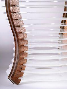 Small Pendant Lighting Pendant Lamp Modern от iinsecto на Etsy