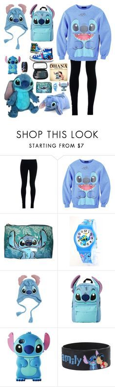 """""""LILO AND STITCH