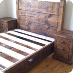 MADERA VIVA( WOOD LIVE)             BEDS  ...