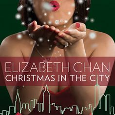 Found Christmas In The City by Elizabeth Chan with Shazam, have a listen: http://www.shazam.com/discover/track/147616490