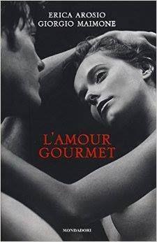 """La Milano da bere ne """"L'Amour Gourmet"""" di Erica Arosio e Giorgio Maimone @librimondadori"""
