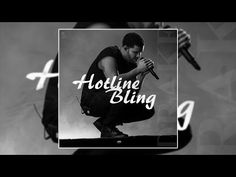 """Ever since I left the city, You!..."" -'Hotline Bling' - Drake - YouTube"
