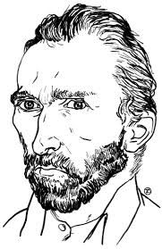 Image result for van gogh illustrations