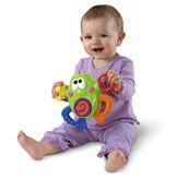 5 aylık bebeğiniz için en iyi eğitici oyuncakları ve aktiviteleri tanıyın. Oyuncak ve ebeveynler için tavsiyeler için Fisher Price Eğlenceli Gelişim bölümünü keşfedin.