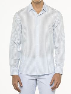 37290aac 1532 Trevis L/SL Shirt Spring Summer 2016, Summer Wear, Collection, Mexico