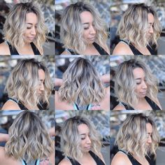 Hair Salon Ziva is the best salon in the South Bay, a leader of artistry and techniques and a teaching Institution located in Torrance, California. Best Hair Salon, Blonde Balayage, Salons, Cool Hairstyles, Dreadlocks, Hair Styles, Beauty, Hair Plait Styles, Lounges