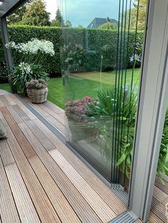 Balcony Design, Patio Design, Garden Design, Cozy Patio, Backyard Patio, Gazebos, Patio Makeover, Pergola Designs, Outdoor Decor