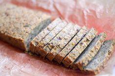 Semínkový chleba (Paleo bread) – Chef MUM Paleo Bread