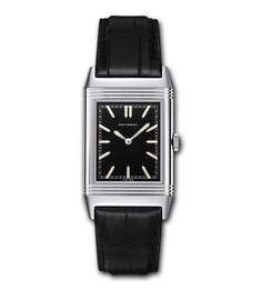 Grande Reverso Ultra Thin Tribute to 1931 | Luxury watches | Jaeger-LeCoultre E-boutique