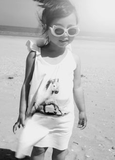 High summer kids fashion from How to Kiss a Frog for kidswear 2014