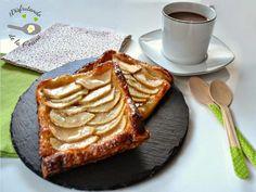 Tartitas de manzana casera - Recetas Fáciles Reunidas