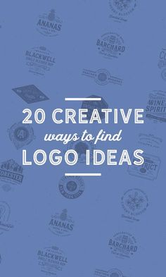 you're looking to create a beautiful logo design for a company, check out the list of ideas below. These little-known strategies can help spark your imagination and inspire fresh logo ideas. Logos, Logo Branding, Branding Design, Brand Identity, Coin Design, Graph Design, Logo Samples, Find Logo, Event Marketing