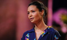 """Actor Thandie Newton tells the story of finding her """"otherness"""" -- first, as a child growing up in two distinct cultures, and then as an actor playing with many different selves. A warm, wise talk, fresh from stage at TEDGlobal 2011."""