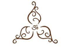 om symbol tattoo - Google Search