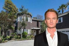 Buy Neil Patrick Harris' Pad With 'Magic Man Cave' For $2.995M