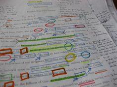 Observation Worksheets Precept Bible Study Pinterest
