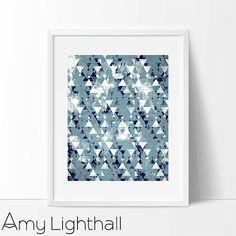 triangolo arte, triangoli astratti, arte grafica, colori neutri, arte geometrica, cerchi, pittura moderna, pittura astratta