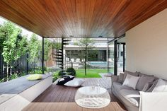 Gallery - Stepping House / Bower Architecture - 3