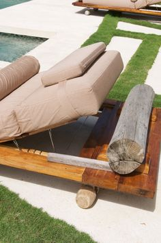 Outdoor handmade balinese furniture