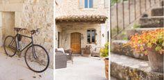 Domaine de Patras - Mariage - Photographe Provence - Fanny Tiara