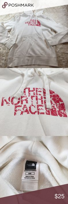 Women's The North Face Women's medium North Face pullover hoodie The North Face Jackets & Coats