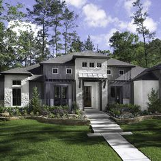 """You've found your true """"Turn Key"""" design build custom home with HG Walton & Sons and Texas Grand Ranch. George Bush Intercontinental Airport, Key Design, Home Builders, Building Design, Custom Homes, Acre, Ranch, Sons, Texas"""