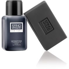 Erno Laszlo Detoxifying Bespoke Cleansing Set ($38 Value) (52 BAM) ❤ liked on Polyvore featuring beauty products, gift sets & kits and erno laszlo