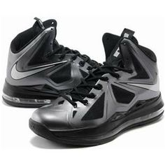 meet aa294 a2ebe New Lebron Shoes 2013 X 10 Black Diamond 541100 001 this website has off  all shoes!